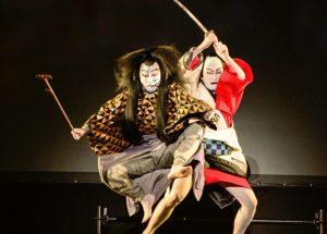 超歌舞伎2017