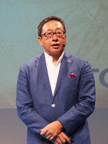 タイトー山田氏