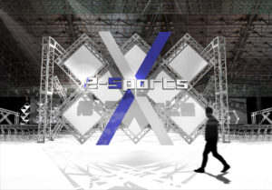e-Sports X
