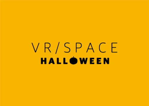 VR SPACE HALLOWEEN