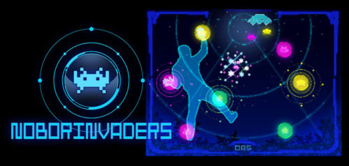 NOBORINVADERS