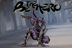 BETHEHERO