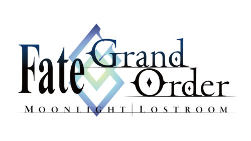 アニメ「Fate/Grand Order –MOONLIGHT/LOSTROOM-」