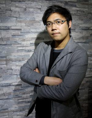 DetonatioN Gaming代表 梅崎伸幸氏