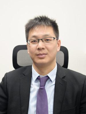ティーピーリンクジャパン代表 李超毅氏