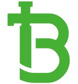 「ブレイブ文庫」 ロゴマーク