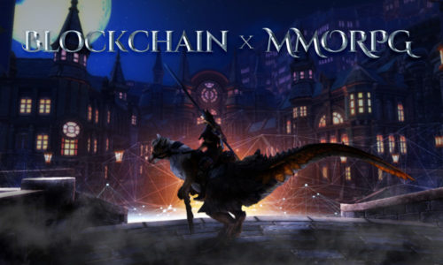 Blockchain_X_MMORPG