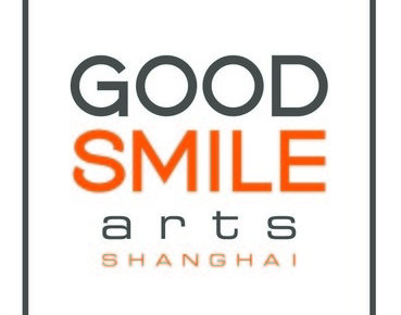 Good Smile Arts Shanghai ロゴ