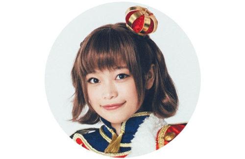 愛城華恋役 小山百代
