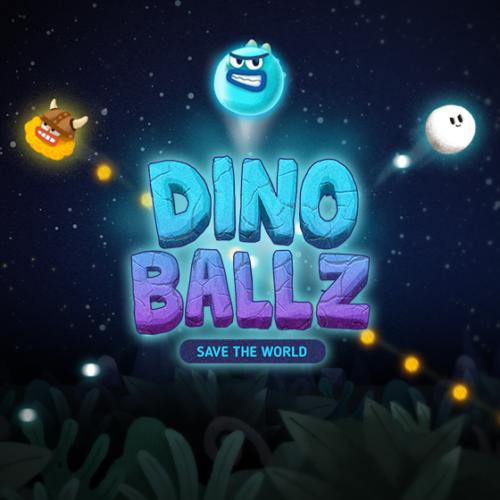 Dino Ballz(ディノ ボールズ)