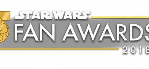 Star Wars Fan Awards 2018