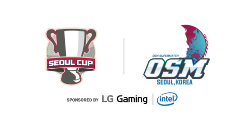 SEOULCUP OSM SUPERMATCH