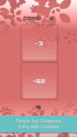 ナンバーゲーム1
