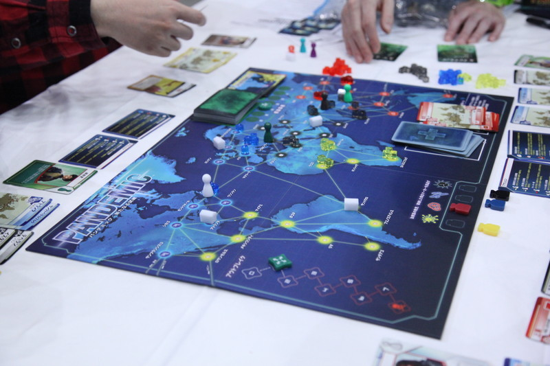闘会議2016 アナログゲーム