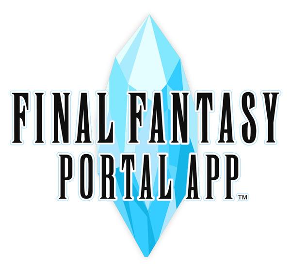 FFポータルアプリロゴ