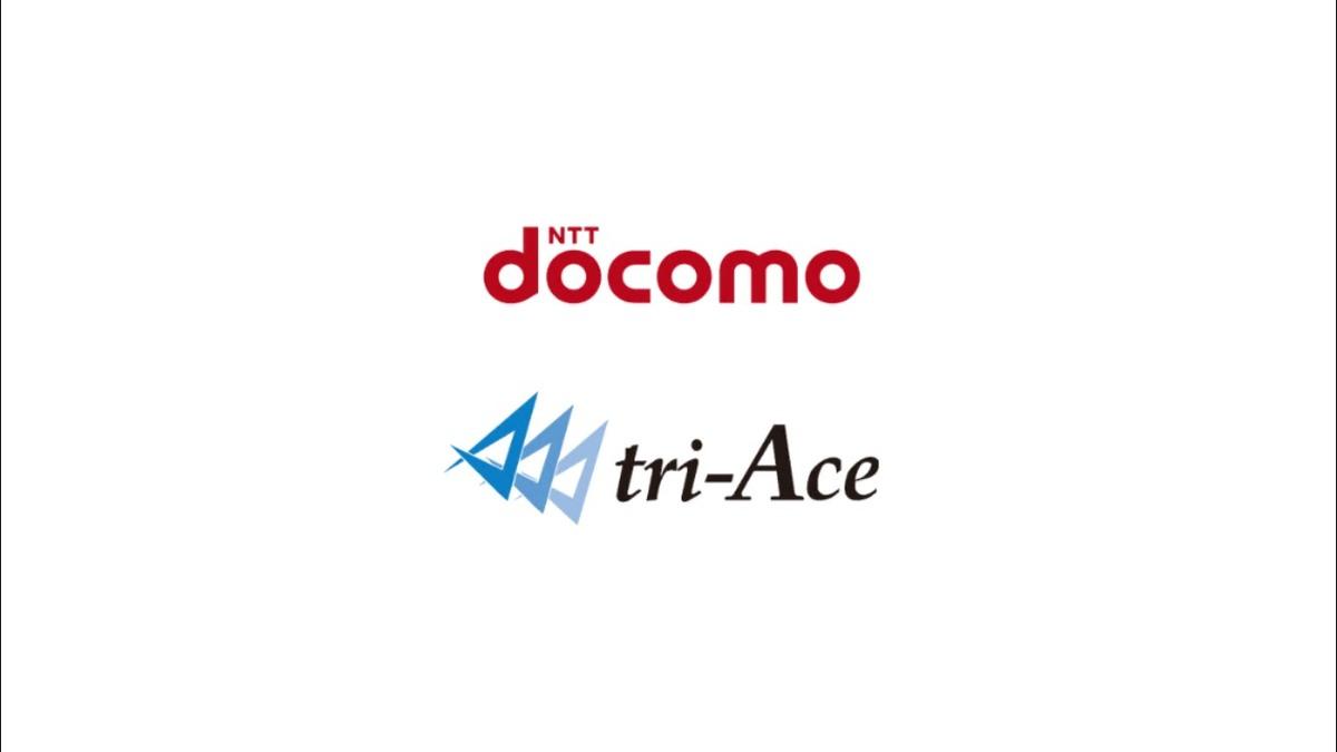 NTTdocomo&tri-Ace