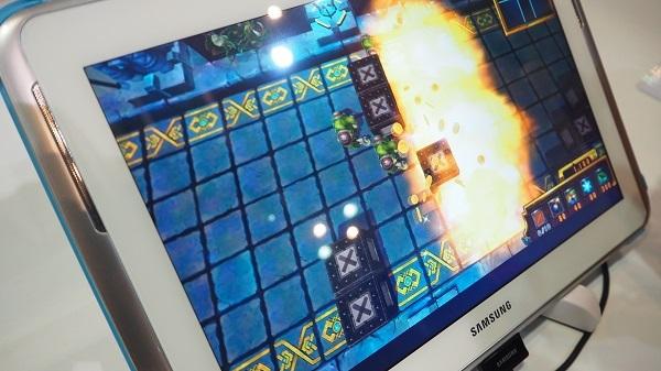 デフェンスゲーム2