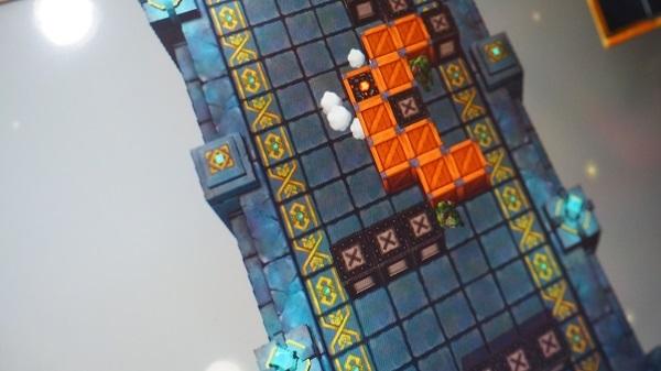 デフェンスゲーム3