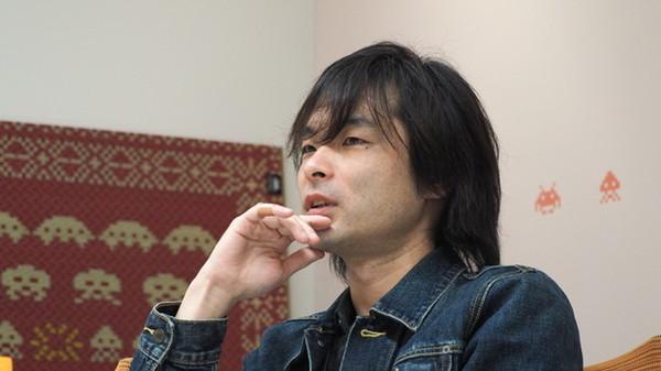 タイトー西脇氏