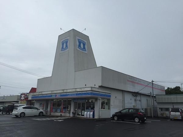ブックオフ鹿児島大口店