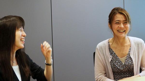 女性クリエイター対談