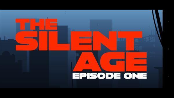 The Silent Age, アウターワールド