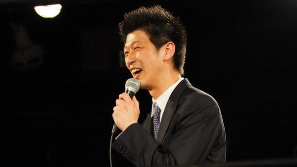 リンドリ松田P