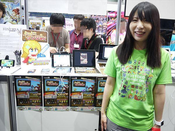 【東京インディーフェス】インディーズゲームの祭典「TIF」をレポート