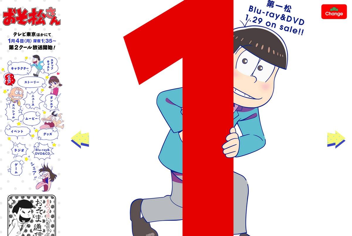 『おそ松さん』ゲーム9本、情報まとめ