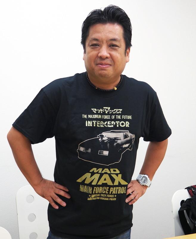 千葉P madmax2