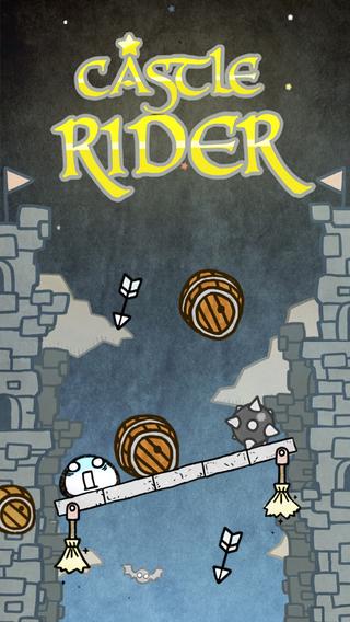 Castle Rider1
