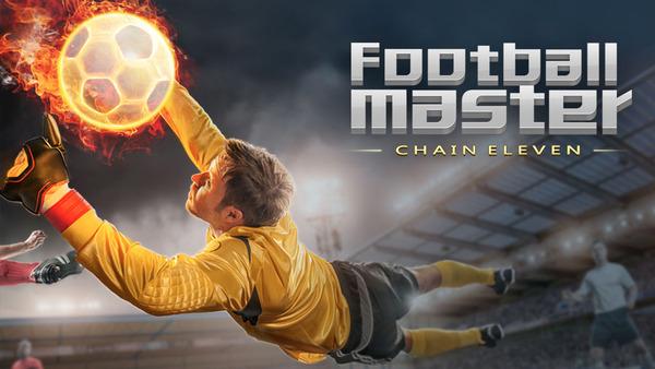 Football Master -Chain Eleven-