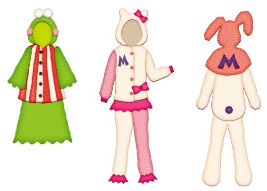 サンリオキャラクターズ ファンタジーシアター