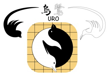 烏鷺~URO~