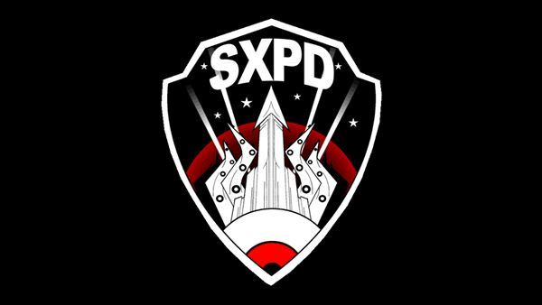 SXPD 人造機動警察