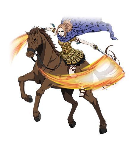 キングダム -英雄の系譜-