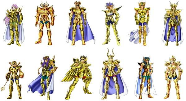 聖闘士星矢