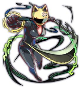クラッシュフィーバー -Samurai Ninja-