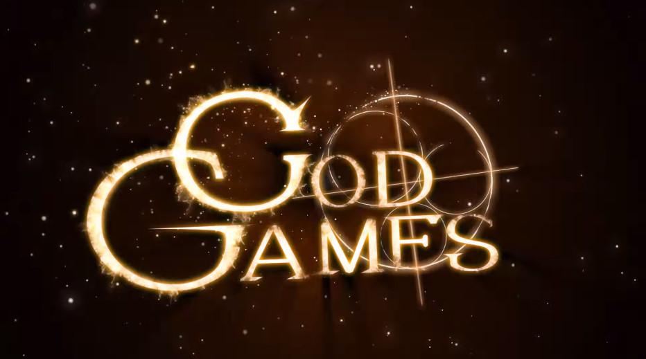 GODGAMES