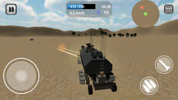 Battle Car Craft バトルカークラフト