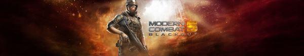 モダンコンバット 5:Blackout