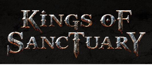 Kings of Sanctuary
