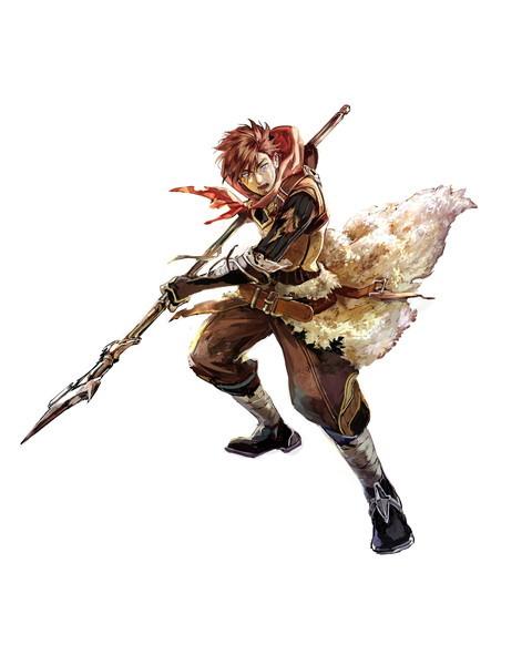 オルタンシア・サーガ -蒼の騎士団-