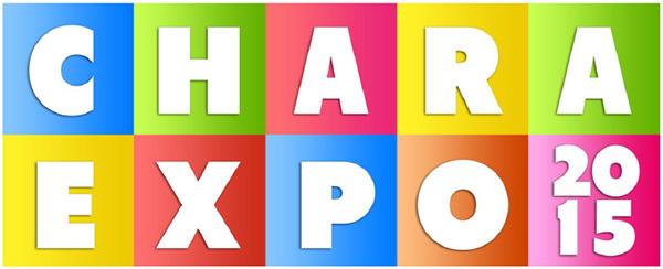 CharaExpo2015