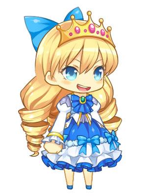 プリンセスラッシュ