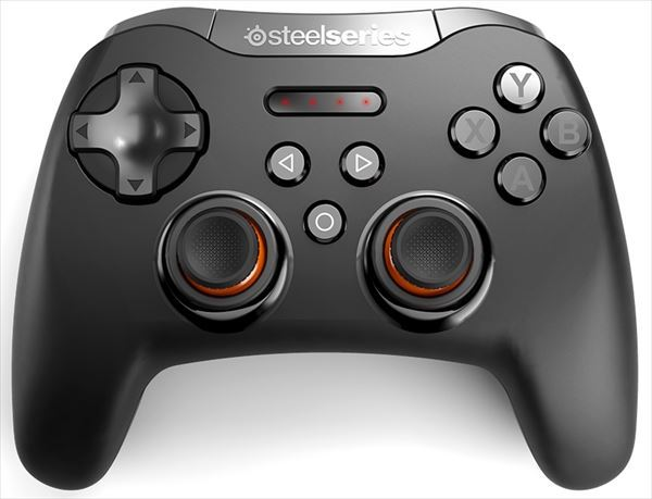 「Stratus XL Wireless Gaming Controller for Windows & Android?」