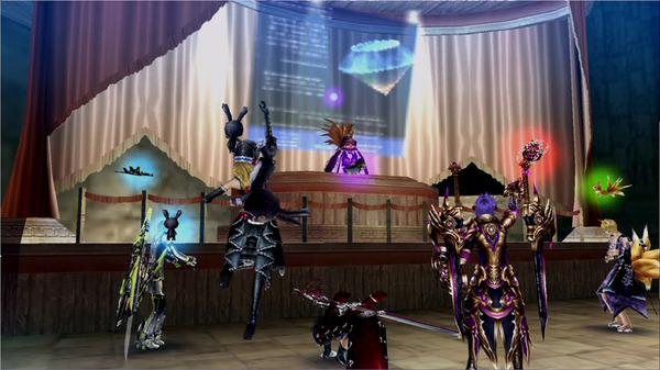 アソビモのMMORPG大型連休企画