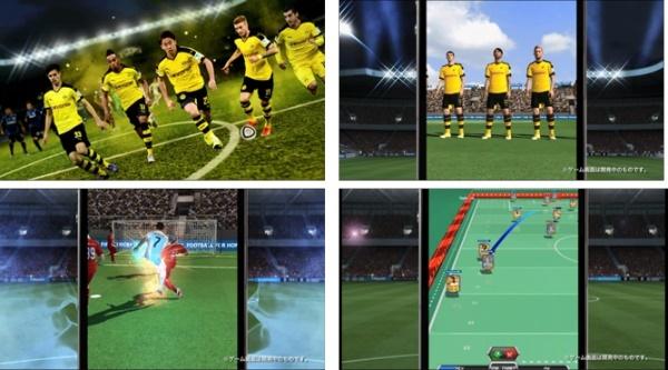 EA SPORTSTM FIFAサッカー プライムスターズ