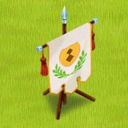 つぐme 庶民の旗