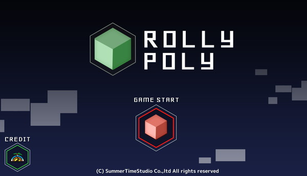 Rolly-Poly (仮称)